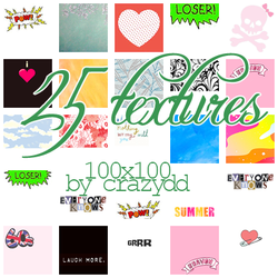 Icon textures 05 by CrazyDD