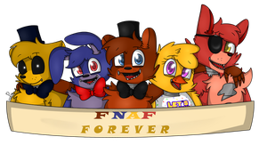 We Are Forever by SoundwavePie