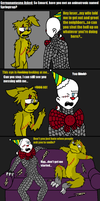 Ask FNAF Comic Pt.27 by Blustreakgirl