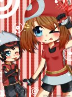 SapphirePearlShipping on CycleShipping - DeviantArt