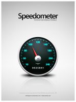 Speedometer Icon Tutorial by Bobbyperux