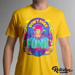 Dont Fake The Funk by roberlan
