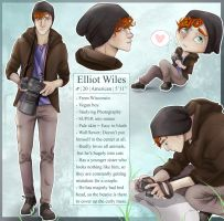 Elliot Wiles - Reference by Decora-Chan