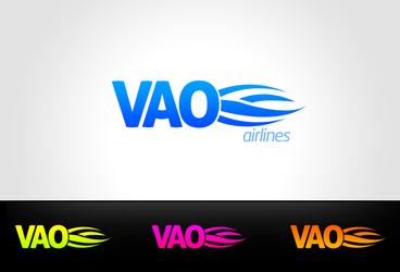 VAO airlines by zokiller