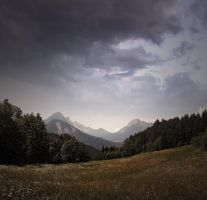 Dolomites VI by londondream