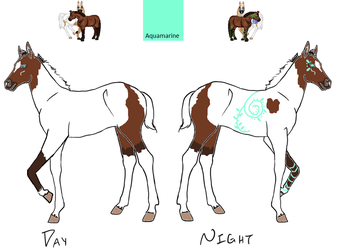 00063 Foal Design [Closed] by appieloosa