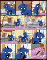 MLP Surprise Creepypasta pag 10 (English) by J5A4
