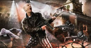 Homefront The Revolution by cunningme