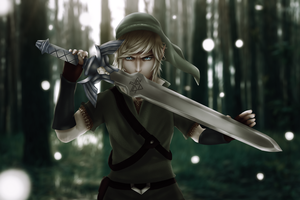 Link by TEZSiiH