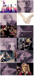 Eponine and Enjolras by FollowedMyHeart