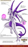 L'Pokedex 150 - Mewtwo FR by Pokemon-FR