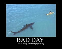 Bad Day by chees3boy2222