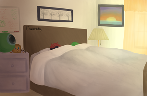 Mornings by Envarchy