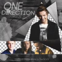 #16PNG-One Direction by IrishMarshmallowxxx