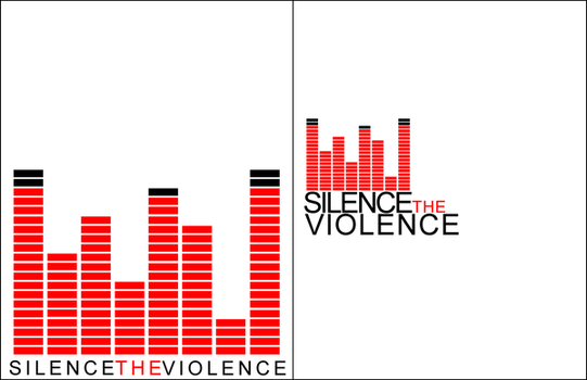 Silence the Violence by Victomized