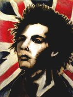 Sid Vicious- edited by Louisa911
