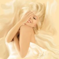 Marilyn monroe by swa7