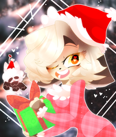 - Its Christmas! - by xPURRFECTOx
