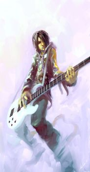 bass by tobiee