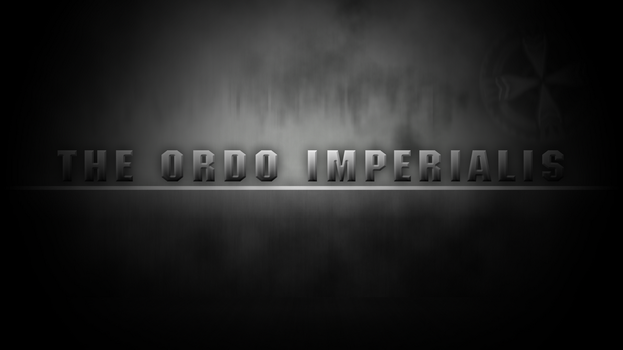 Ordo Imperialis WALLpaper 001 by Xoza