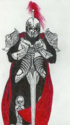 'Archlord' by Artie259