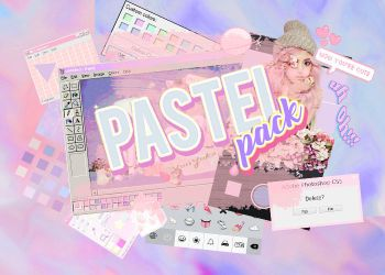 P a s t e l * PACK * by yuiiyuko