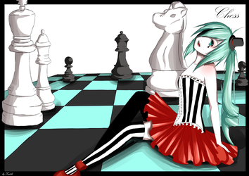 Chess by TacToki
