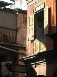 houses in a pol by jilpa