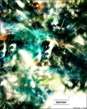 Shiny-Abstract by reflux-es
