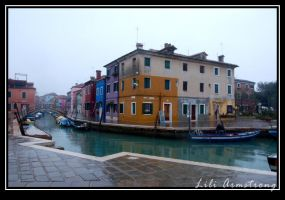 Burano Life by jadeoracle