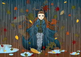 Autumn by lille-cp