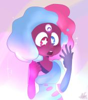 The First Garnet by ToxicSoul77