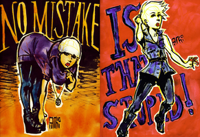 No mistake is that stupid by yellowpin