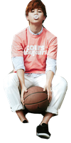 BTS JIMIN PNG by abagil