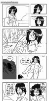 Spiders by nalem
