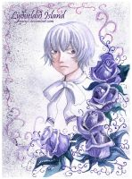 APH Icelandic Rose by MaryIL