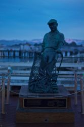 The Fisherman by Freeness2