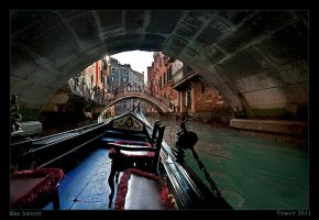 Venice 2011 .26 by Aderet