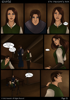 Gimle page 23 The Dragon's Den*No longer official* by Aztarieth