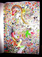 Doodle world.. by Fadee-x
