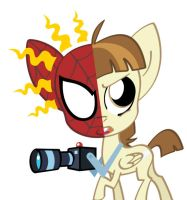 Spider Sense Tingling! by SonGoharotto
