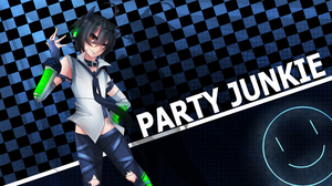 Party Junkie by RayRie
