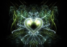 Chaotic Love by xNight