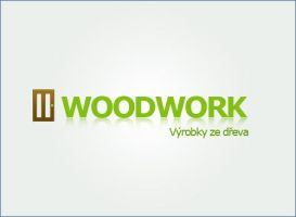 Logo Woodwork by Lifety
