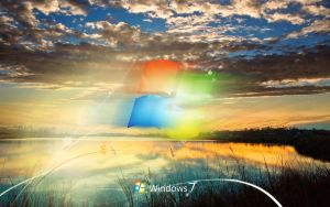 Windows 7 Mix by rehsup