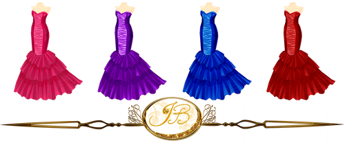 formal wear on platinum-couture