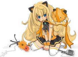 seeU by crazyKisuke