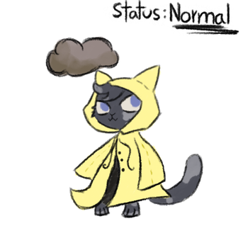 Normal by osterfire