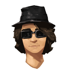 some fedora by Pitool