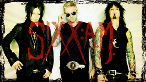 SIXX:AM Wallpaper by MOTLEYLOMBAXCRUE666